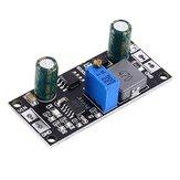 Contrôleur solaire MPPT 1A 3.2V 3.7V 3.8V 7.4V 11.1V 14.8V Lithium ion LiFePO4 Titanate Batterie Module de chargeur SD30CRMA