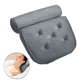 4D Air Mesh Technology Confort Almohada para bañera