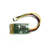 Eachine E119 E129 RC Helicopter Part Receiver Board Compatibel met FUTABA FHSS