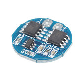 2S 5A Li-ion Lithium Battery 7.4V 8.4V 18650 Charger Protection Board BMS  for Li-ion Lipo Battery