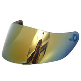 Motorcycle Motocross Wind Shield Helmet Lens Visor Full Face Fit For AGV K3SV K5