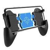 S7 bluetooth Gamepad para pubg jogos móveis colling ventilador controlador cooler para ios smartphone para iphone