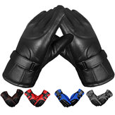 Anti-slip Touch Screen/Leather Gloves Warmer Thermal Windproof Waterproof Skiing Motorcycle