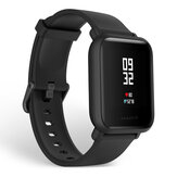 Originele Amazfit Bip Lite Lichtgewicht Outdoor Polsband PPG Hartslagmeter 45 Dagen Standby Smart Watch Global Version