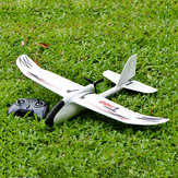 OMHOBBY T720 2.4G 716mm Wingspan EPP Trainer Beginner Glider RC Airplane RTF  Integrated OFS
