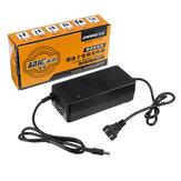 Chargeur de batterie électrique Batterie Chargeur Lithium Batterie Chargeur 36V 2A Batterie