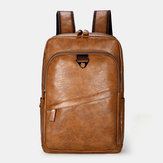 Men Large Capacity Backpack Handbag