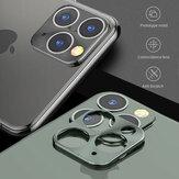 Bakeey Anti-kras metalen cirkelring Telefooncamera Lensbeschermer voor iPhone 11 Pro Max 6,5 inch