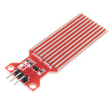 10pcs DC 3V-5V 20mA Rain Water Level Sensor Module Detection Liquid Surface Depth Height For Geekcreit for Arduino - products that work with official Arduino boards