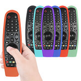 TV Remote Control Protective Silicone for LG AN-MR600 AN-MR650 Shockproof Washable