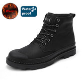 Winter Snow Boot Keep Warm Waterproof Winter Outdoor Activities Sports Sneakers Shoes