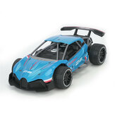 SuLong Toys SL200A 1/16 2,4G RWD RC Auto Legierung Shell Electric Drift On-Road-Fahrzeuge RTR-Modell