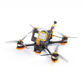 iFlight Cidora SL5 Advanced 6S Freestyle 5 дюймов FPV Racing Дрон PNP / BNF X2306 1700KV Мотор SucceX F7 TwinG FC 800 мВт VTX Caddx.us кулачковая камера