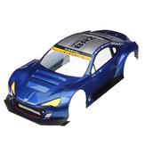 Killerbody 48737 SUBARU BRZ R&D SPORT Semi-finished Body Shell Painted for 1/10 Electric Touring RC Car
