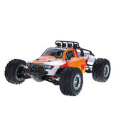 XLF 03A 1/12 2.4G 2CH Brushless High Speed 50km/h RC Car Desert RC Vehicle Models