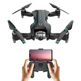 FUNSKY S20 Pro WIFI FPV met 4K HD Camera GPS Positioneringsmodus Intelligente opvouwbare RC Drone Quadcopter RTF