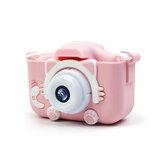 8/13 Mega пикселей Детская мини цифровая камера 2.0 '' LCD/1080P HD Детские игрушки Подарочная видеокамера