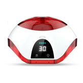 LCD Display Laser Therapy Hair Growth Helmet Hair Treatment
