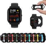 Silicone Watch Case Cover Watch Cover Protector for AMAZFIT GTS