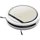 ILIFE V5 Intelligent Robotic Vacuum Cleaner Ultra-thin Design Automatically Robot Touch Screen Self-charge Filter Sensor Remote Controllor