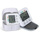 Automatyczny ciśnieniomierz elektroniczny na rękę