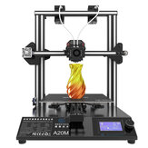 Geeetech® A20M Mix-color 3D Printer 255x255x255mm Rozmiar wydruku