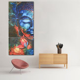 Large Canvas Modern Art Oil Paintings Prints Wall Art Decor Unframed