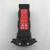 GiFi 11.4V 4200mAh Modularized Li-Po Batterie pour Hubsan Zino / Zino Pro H117S Wifi FPV Drone