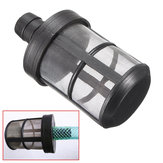 2Pcs Pressure Washer Water Pump Suction Filter For Washing Machine Tub Drum 3/4 19MM