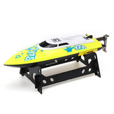 UD1906 2.4G Electric RC Boat Vehicle Models 80m Control Distance