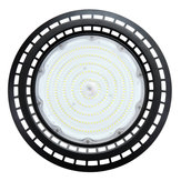 200W LED High Bay Flood Light Warehouse industrial Lighting Dimmable AC100-277V