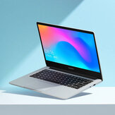 Xiaomi RedmiBook Laptop Pro 14.0 pollici i7-10510U NVIDIA GeForce MX250 8GB DDR4 RAM 512GB SSD Notebook