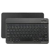 Tastiera senza fili bluetooth russo spagnolo per MacBook iPad del computer portatile della compressa dello Smart Phone