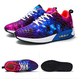 Unisex Ultralight Air Cushion Running Shoes Breathable Non-slip Outdoor Sports Training Men Sneakers