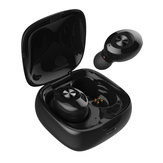 XG12 TWS Nirkabel bluetooth 5.0 Earphone Single Dual Earbud CVC8.0 Kebisingan Membatalkan Headphone dengan Mikrofon