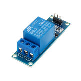 1 Channel 5V Relay Control Module Low Level Trigger Optocoupler Isolation