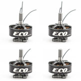4PCS Emax ECO Series 2207 2400KV 3-4S Brushless Motor for RC Drone FPV Racing