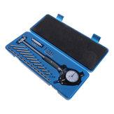 50-160MM 0,01 mm Dial Bore Gauge Indicator Diameter Indikatorer Præcision Motorcylinder Måling Test Kit Værktøjsmåler