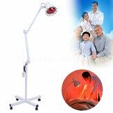 Stojak podłogowy 275W 360 ° Terapia na podczerwień TDP Lampa cieplna Ulga w bólu