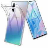 Original Bakeey Clear Soft TPU Protective Case For Samsung Galaxy Note 10/Note 10 5G
