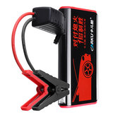 CARKU X3 Portátil Car Jump Starter 12V 9000mAh Emergência Bateria Booster com QC 3.0 LED FlashLight de