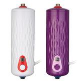 6500W chauffe-eau instantané électrique chauffe-eau set cuisine chauffe-douche douche