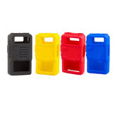 Etmakit New Rubber Soft Case Cover for Radio For BAOFENG UV-5R UV-5RA UV-5RB TH-F8 UV-5RE Plus Wholesale Two Way Radio