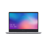 Xiaomi RedmiBook Laptop 14,0 Zoll AMD R5-3500U Radeon Vega 8 Grafik 8 GB RAM DDR4 256 GB SSD Notebook