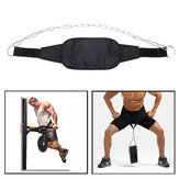 KALOAD Adjustable Weightlifting Belt Pull-ups Chain Fitness Body Muscle Trainer Belt