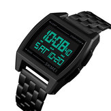 SKMEI 1368 3ATM Waterproof Week Display Digital Watch