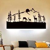 14Wノルディックアートモダンなベッドルームの壁取り付け用燭台ライトウォールランプルームホテルAC175-265V