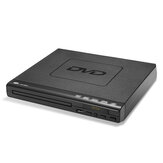 110V-240V USB Portable Multiple Playback DVD-speler ADH DVD CD SVCD VCD Disc-speler met afstandsbediening