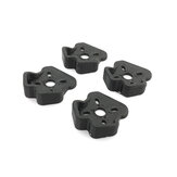 4 PCS URUAV 3D Printed Arm Motor Protection Case Cover Base for Eachine Tyro79 FPV Racing Drone