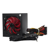650 W Gaming PC ATX Voeding PFC Silent Fan 4-PIN voor desktopcomputer